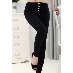 Pantaloni dama uni stretch