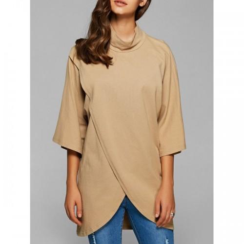 Bluza dama maneci lungi largi
