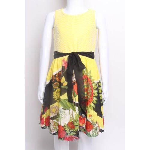 Rochie fete de vara