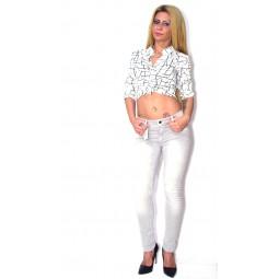 Blugi(Jeans) Dama Amy Gee Italy AG0014