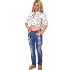 Blugi(Jeans) Dama AMY GEE Italy AG0004