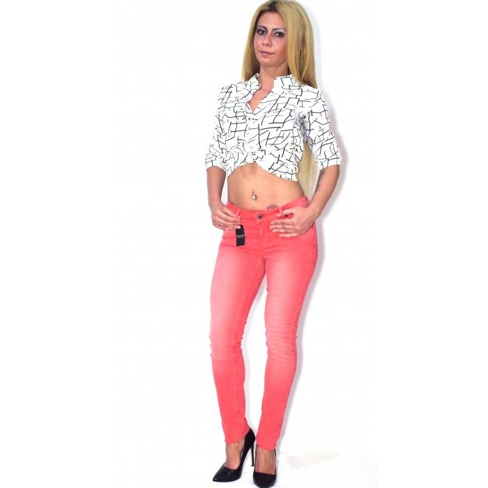 Blugi(Jeans) dama AMY GEE . Italy. AG 001