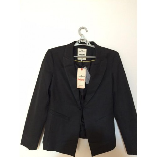 Blazer dama cu design trendy Tom Taylor